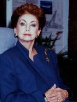 Beatriz Segall
